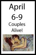 Calendar Couples Alive