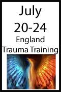 Calendar England Trauma