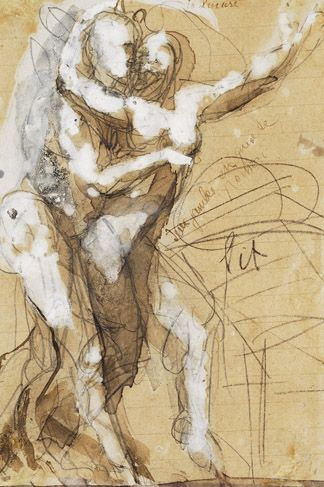 Rodin-drawing-eros-shadow