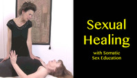 Sexual Healing video