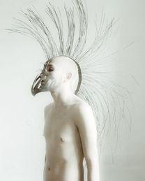 bird-mask